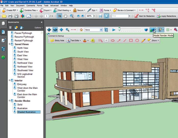 3d pdf create adobe free