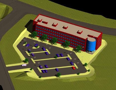 Bim And Civil Engineering 1 2 3 Revit Tutorial Cadalyst