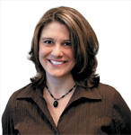 Amy Stankiewicz, Editor-In-Chief, Cadalyst