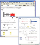 Mathcad 14.0's whiteboard user interface makes creating and documenting your calculations very straightforward.