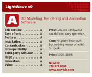 LightWave v9