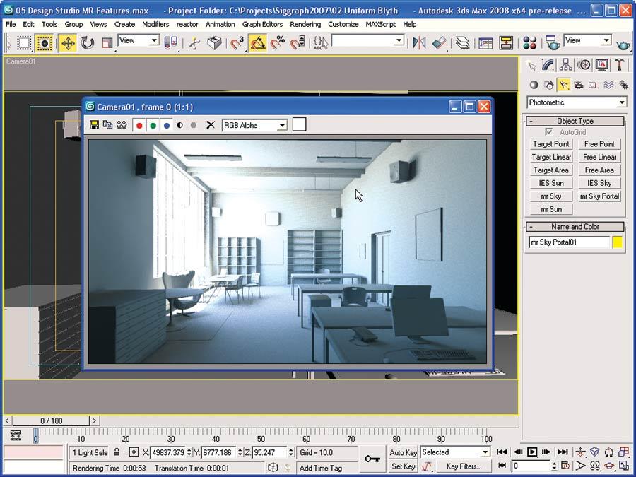3d studio max software free download full version