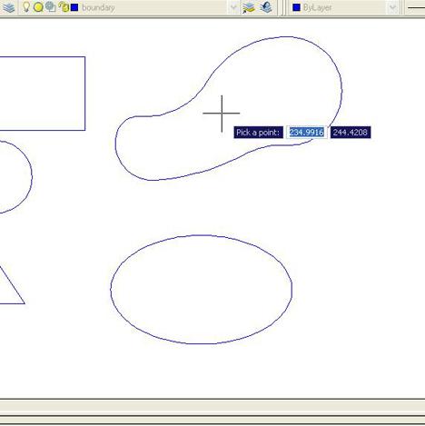 Filling Up (AutoLISP Solutions AutoCAD Tutorial) | Cadalyst