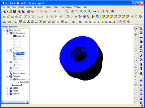 Turn Legacy 2D Data into 3D Models (Alibre Design Tips) | Cadalyst