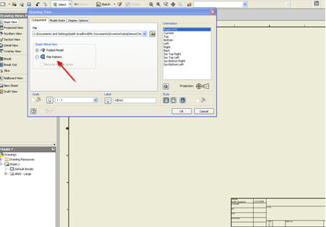 New Sheet Metal Commands In Inventor 2008 Avatech Tricks