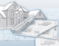 Figure 1. Third-party providers, such as CG Visions, offer homebuilders comprehensive modeling and plan services based on sophisticated and integrated software technology that might otherwise be beyond the reach of a residential builder. (Image courtesy of CG Visions)