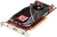 The AMD ATI FireGL V5600 is a mid-range graphics card that delivers industry-leading features and performance at a very affordable price.
