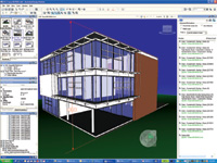 Autodesk Design Review 2009 is a free application that lets you find and view design  data. It offers enhanced 3D measure and mark-up capabilities, along with greatly  improved navigation tools.