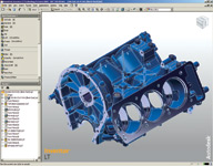 Autodesk has extended the free offering of Inventor LT with version 2009, valid until May 2009.
