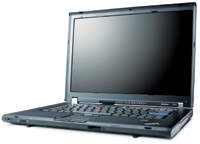The Lenovo ThinkPad T61p is an affordable mobile workstation that earned A+ grades for pricing and battery life.