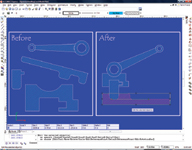 IMSI/Design s A/CAD LT Express is designed to appeal to AutoCAD LT users.