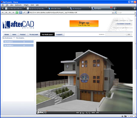 Aftercad Joins The Saas Movement Cadalyst