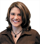 Amy Stankiewicz, Editor-in-Chief