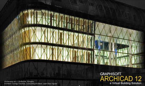 Mastering Archicad S Curtain Wall Accessory And Junction