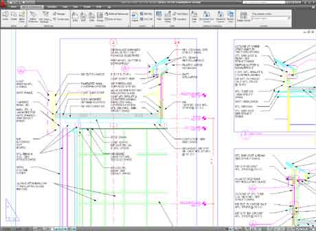 how to create levels from linked revit drawing
