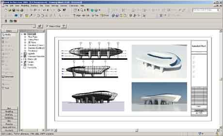 Architecture Design Sheet Format bim, with a side of 2d (1-2-3 revit tutorial) | cadalyst
