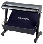 With its ease of use, good price, and one-year warranty, the Graphtec CSX300-09HDplus wide-format scanner is a great choice for small and mid-sized firms.