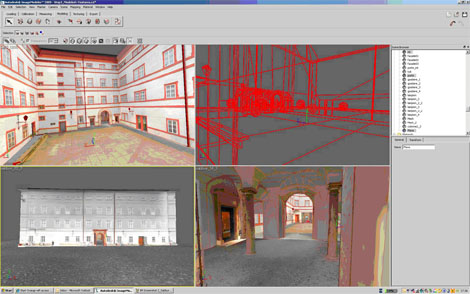 autodesk imagemodeler 2009 first look review cadalyst rh cadalyst com