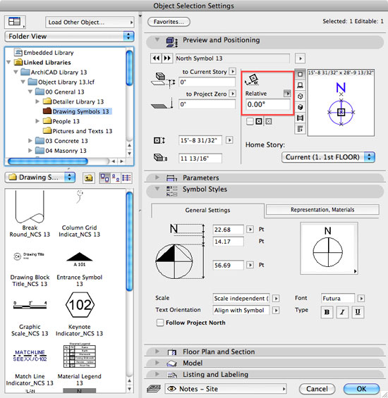 ArchiCAD's Rotated Views | Cadalyst