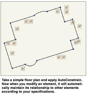Step Up The Power Of Parametrics Cadalyst