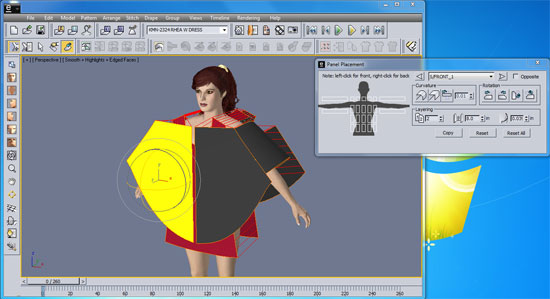 How Can Apparel Companies Use 3d Software To Streamline Sample Development Cadalyst