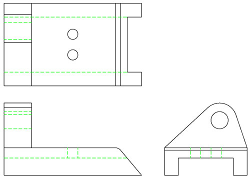 Generate 2D Output From 3D AutoCAD Models In A Flash