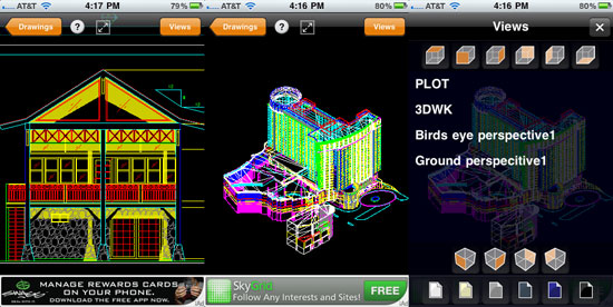 dwg file viewer free software download