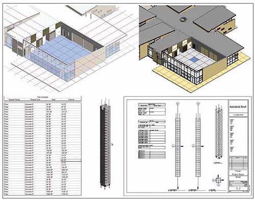 Autodesk Building Design Suite Premium 2012