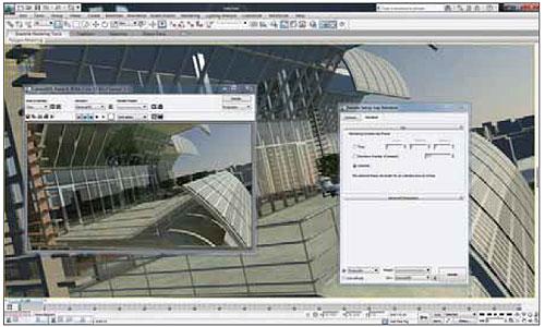 Autodesk Building Design Suite Premium 2012 Cadalyst