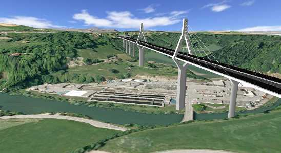 Autodesk Expands Scope Of Bim For Infrastructure Solutions Cadalyst