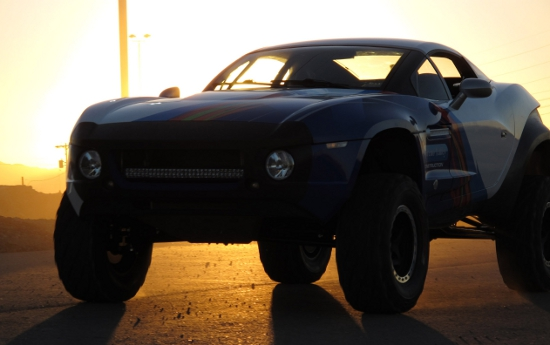 Local Motors Rally Fighter >> Mass-Produced Design   Cadalyst