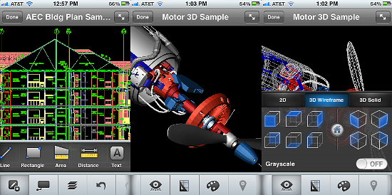a mobile cad reality check cadalyst On mobel cad programm