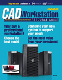 CAD Workstation Resource Guide -- Reserve Your Copy