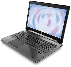The HP Elitebook 8570w proved to be a good value for CAD users on the go.