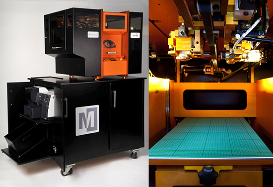 3d printing master thesis Technological innovation: analysing of 3d printing technology and its fundamental implications.
