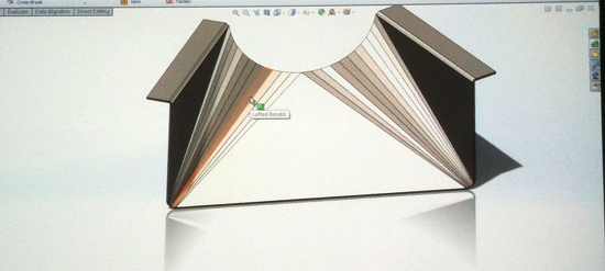 At Solidworks World 2013 Users Get A Peek At What S