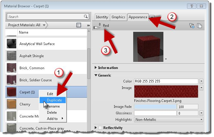 Material Library For Autocad - viewernewline