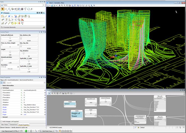Conceptual design software tools cadalyst for Design and build software