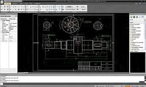 Conceptual Design Software Tools Cadalyst