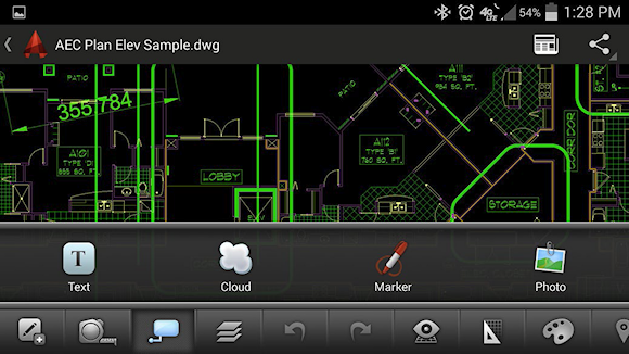 Free cad software for mobile devices cadalyst for Mobel cad programm