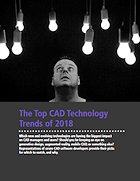 The Top CAD Technology Trends of 2018
