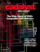 DWG-Compatible Software