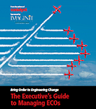 Executive's Guide to Managing ECOs