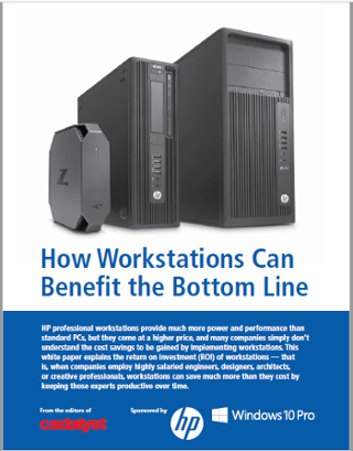 How Workstations Can Benefit the Bottom Line