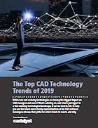 The Top CAD Technology Trends of 2019