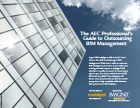 The AEC Professional's Guide to Outsourcing BIM Management