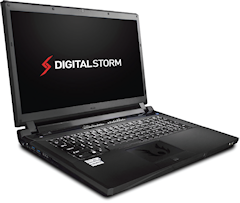 Digital Storm's Krypton mobile workstation delivers good performance and includes every option you'll need for serious mobile computing.