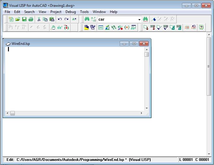 Program AutoCAD-Based Products Using AutoLISP | Cadalyst