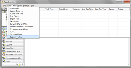 Automate Common Jobs with Windows Task Scheduler | Cadalyst