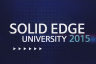 Solid Edge University 2015